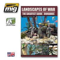 Landscapes of War, Vol. 2 - The Greatest Diorama Guide
