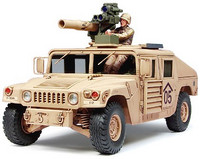 M1046 HUMVEE WITH TOW 1/35
