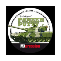 Panzer Putty 80g