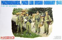 Pz.Gren.Div. Lehr Normandy 1944 1/35