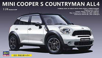 Mini Cooper S Countryman All 4 1/24