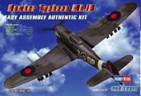Hawker Typhoon Mk.IB 1/72
