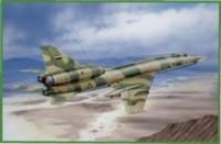 TU-22 BLINDER 1/72