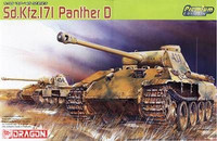 Panther Ausf.D (Premium Edition) 1/35