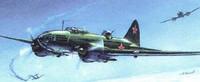 Iljushin IL-4 1/72