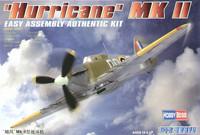 Hawker Hurricane MK II 1/72
