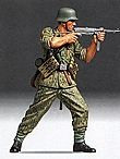 German elite infantry man 1/16
