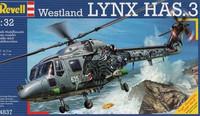Westland Lynx HAS.3 1/32