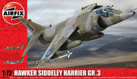 Hawker Siddeley Harrier GR.3 1/72