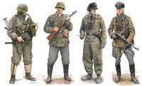 Das Reich Division (Eastern Front 1942-1943) 1/35