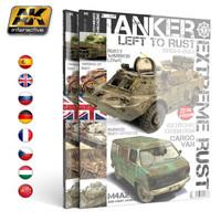 Tanker Magazine 01