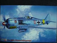 """Focke-Wulf FW-190F-2 """"Schlachtflugzeuge"""""""