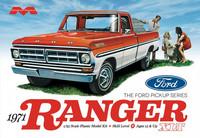 Ford Ranger Pick-Up 1971