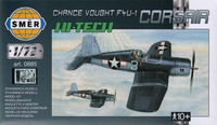 Change Vought F4U-1 Corsair (Hi-Tech)