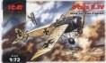 PFALZ E.IV GERMAN WWI FIGHTER 1/72