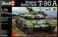 T-90A Russian MBT 1/72