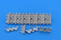 Tracks for T44M, Т-54-1, AT-T ( 1:1 )