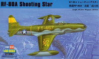 RF-80A Shooting Star 1/48