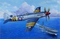 Supermarine Seafang F.Mk32 1/48