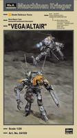 "Maschinenkrieger Humanoid Unmanned ""Vega"""