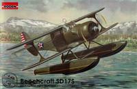 Beechcraft SD17S U.S Army WWII Patrol Floatplane 1/48