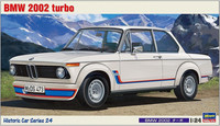 BMW 2002 Turbo 1/24