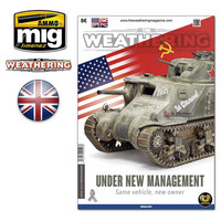 "The Weathering Magazine Vol.24 ""Under New Managment"""