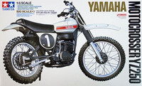 Yamaha YZ250 Motocross Bike