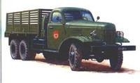 Zis 51 truck 1/35
