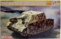 Sturmpanzer Ausf.I als Befelspanzer with Zimmerit 1/35