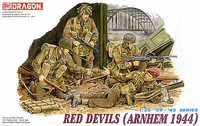 British Red Devils Arnhem 1944 1/35