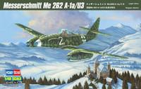 Messerschmitt 262 A-1a/U3 1/48