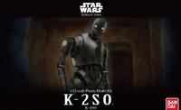 K-2SO Droid (Star Wars)