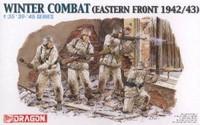 WINTER COMBAT EASTERN FRONT 1942/43 1/35
