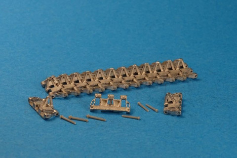 Tracks for Pz.Kpfw.II D Late 1/35