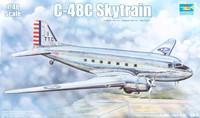 Douglas C-48C Skytrain 1/48