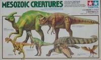 Mesozoic Creatures 1/35