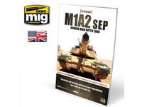 M1A2 SEP Abrams MBT in Detail