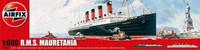RMS Mauretania 1/600