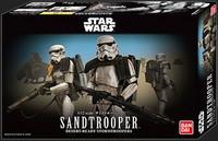 Imperial sand trooper figuuri