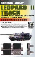 Leopard II tracks