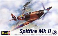 Supermarine Spitfire Mk.II 1/48