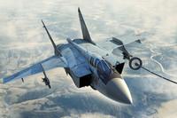 Russian MiG-31 B/BM Foxhound 1/48