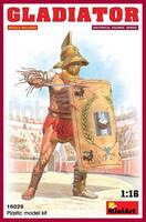 Roman Gladiator Murmillo 1/16