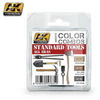 Standard Tools all Areas