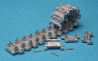 Tracks and Drive Sprockets for BMP-1 1/35