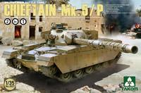 Chieftain Mk.5/P 1/35