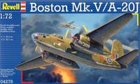 Douglas Boston Mk.IV 1/72