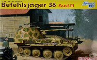 Befelsjäger 38(t) Ausf.M (Smart Kit) 1/35