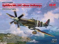 "Supermarine Spitfire Mk.IXc ""Beer Delivery"" 1/48"